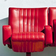 Reuse Design - Poltrone cinema