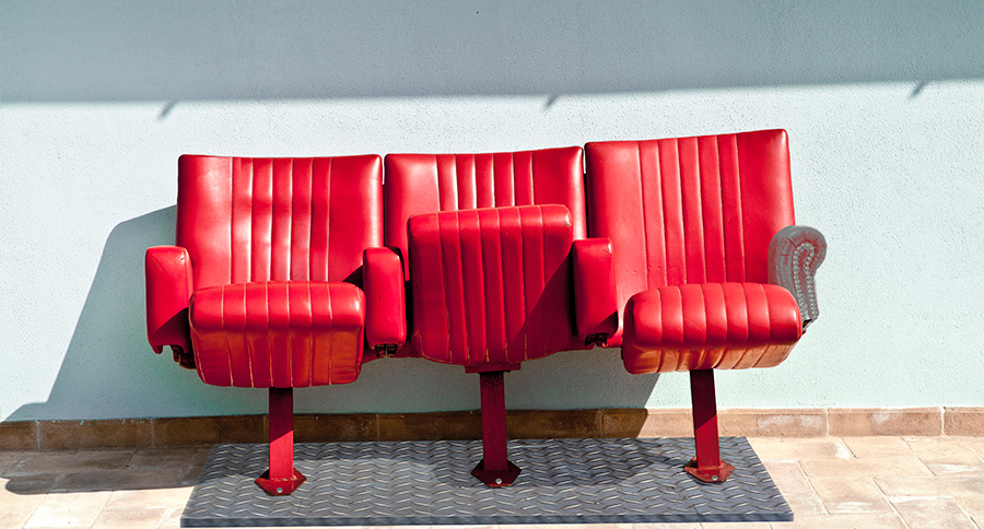 Sedie Da Cinema Vintage.Sedie Vintage Cinema Sedie Cinema Arredamento Mobili E Accessori
