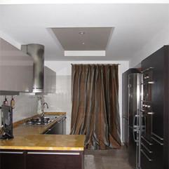Studio ambiente cucina