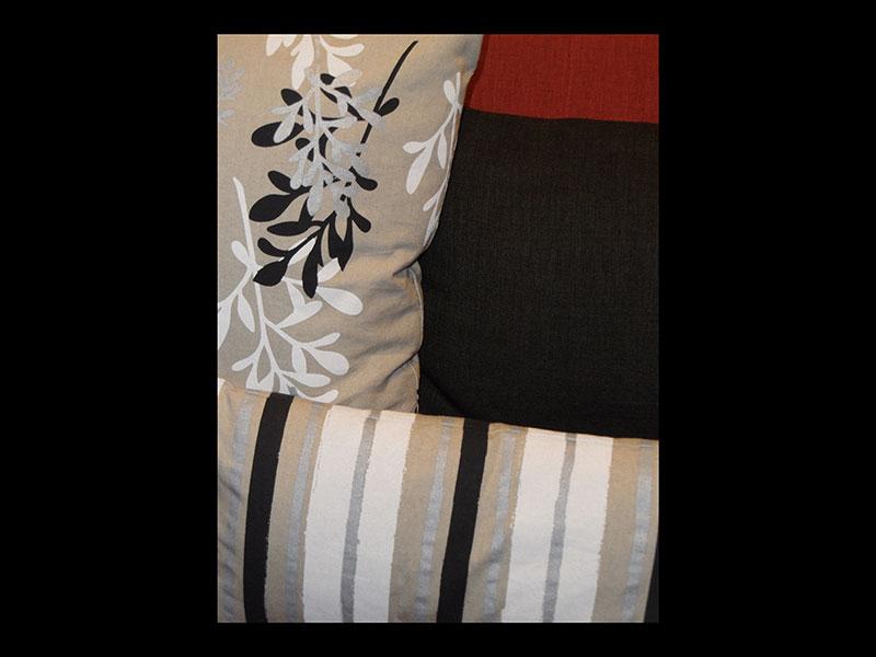 tendaggi e tessuti zona giorno